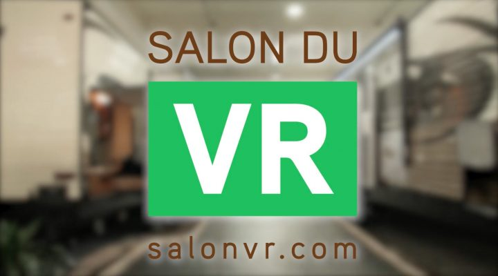 On se voit au salon?