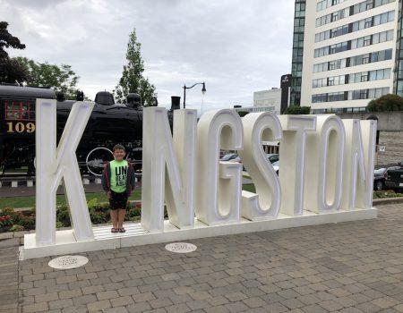 4 incontournables à faire et à voir en famille à Kingston