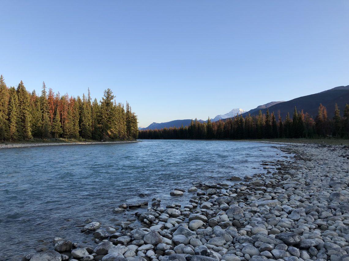 Notre séjour inoubliable d'un mois en VR en Alberta
